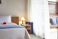 hotelowy pokój